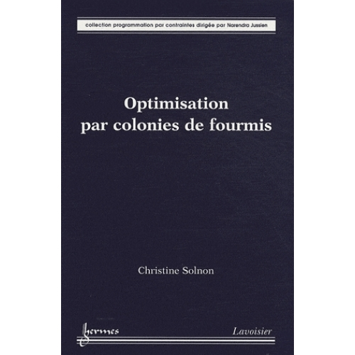 Optimisation par colonies de fourmis