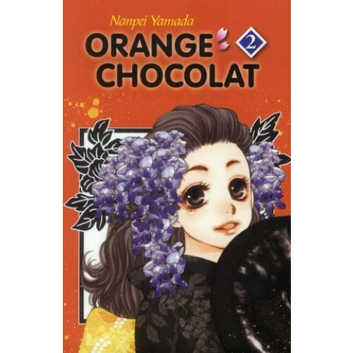 Orange chocolat Tome 2