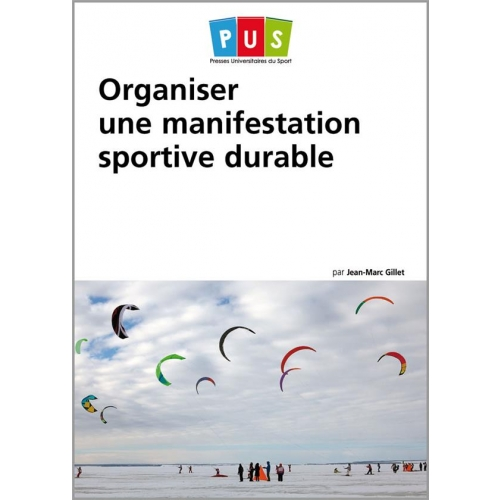Organiser une manifestion sportive durable