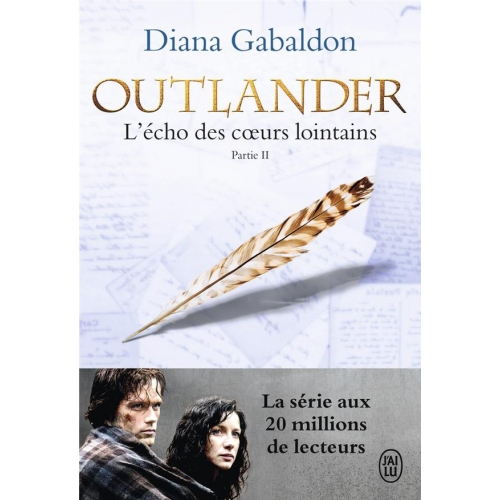 Outlander: An Echo in the Bone 7 by Diana Gabaldon (2009, 1st Edition
