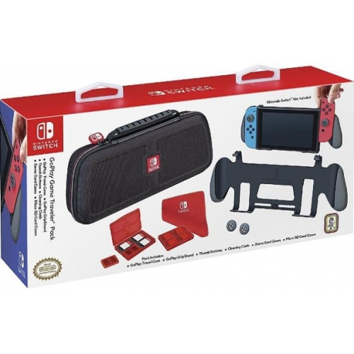 Pack de transport RDS™ pour Nintendo Switch™ – NNS90