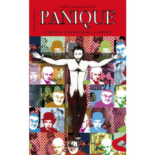 Panique - Arrabal, Jodorowsky, Topor