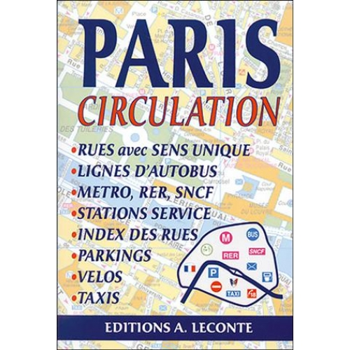 PARIS ; CIRCULATION