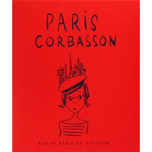 Paris Corbasson