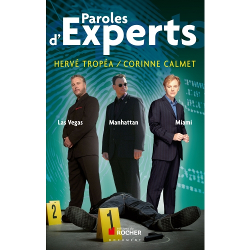 Paroles d'Experts