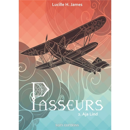 Passeurs - Tome 2, Aja lind