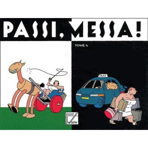 Passi, Messa. Volume 4
