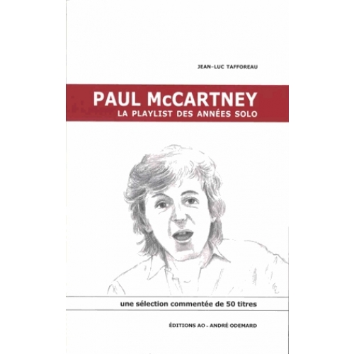 Paul McCartney - La playlist des années solo