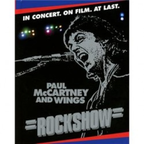 PAUL MCCARTNEY & WINGS/ROCKSHO