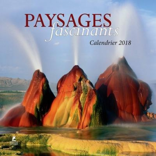 Paysages fascinants