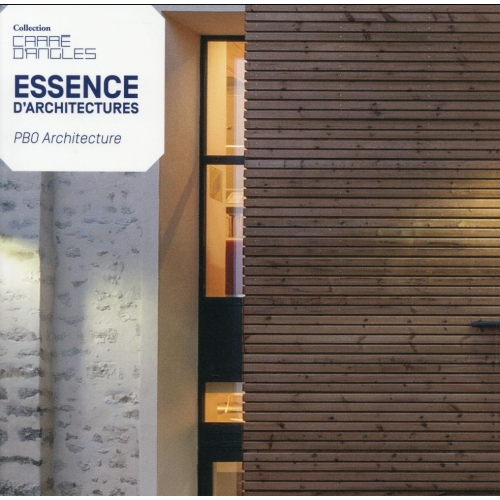 Essence d'architectures - PBO Architecture