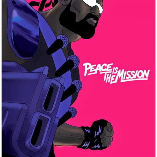 PEACE IS THE MISSION / EXTENDED