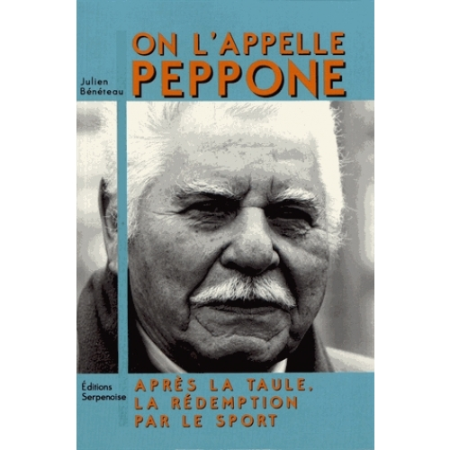 ON L'APPELLE PEPPONE