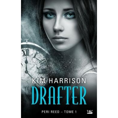 Peri Reed - Tome 1, Drafter