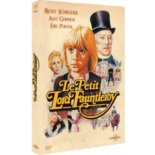 PETIT LORD FAUNTLEROY, LE