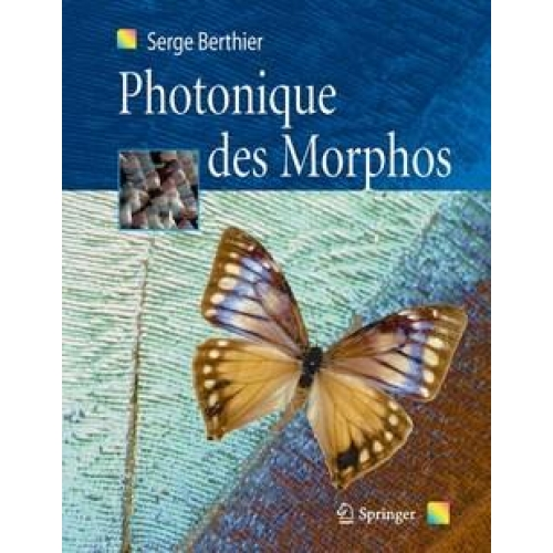 Photonique des Morphos
