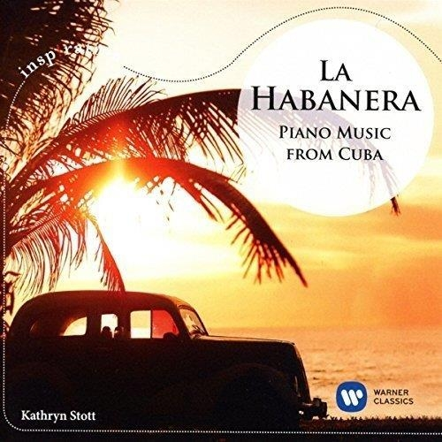 PIANO MUSIC FROM CUBA