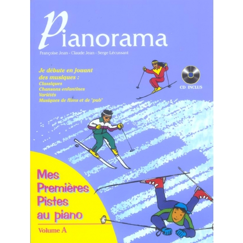 Pianorama vol.2B