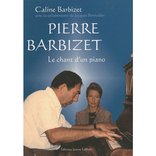Pierre Barbizet