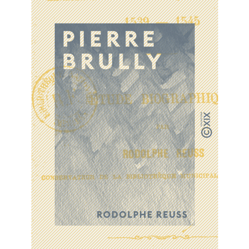 Pierre Brully