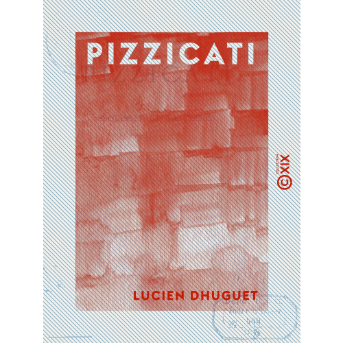 Pizzicati - Esquisses et fantaisies
