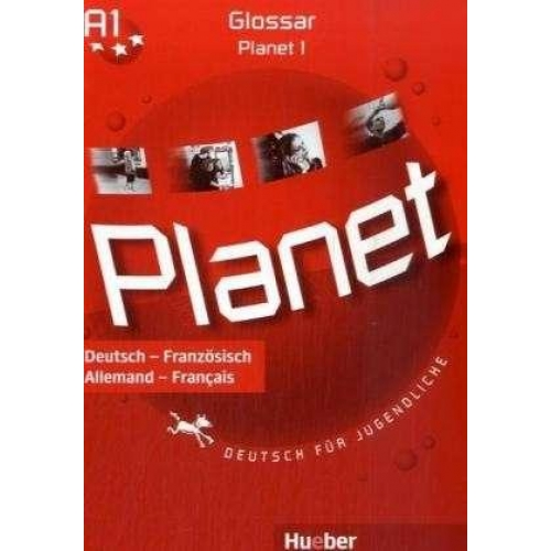 Planet 1 Deutsch für. - . Glossar