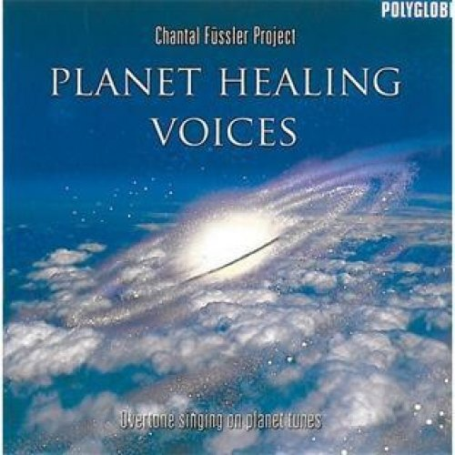 PLANET HEALING VOICES