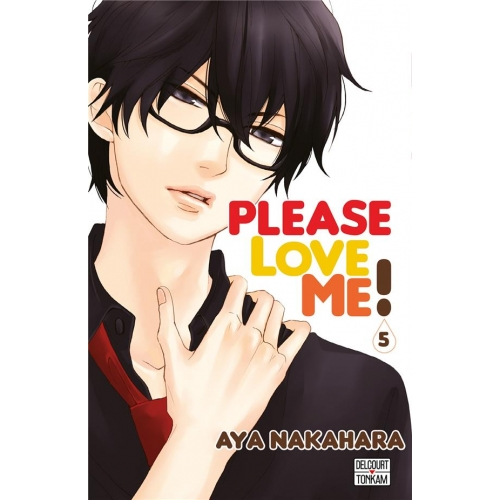 Please love me ! Tome 5