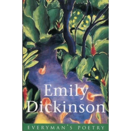 Poems Emily Dickinson