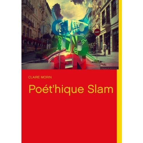 Poét'hique slam