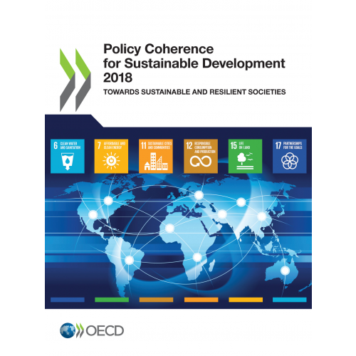 Policy Coherence for Sustainable Development 2018