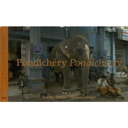 Pondichéry - Pondicherry