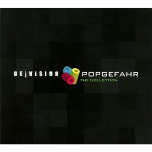 POPGEFAHR - THE COLLECTION