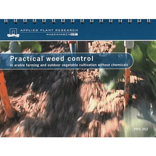 Practical weed control