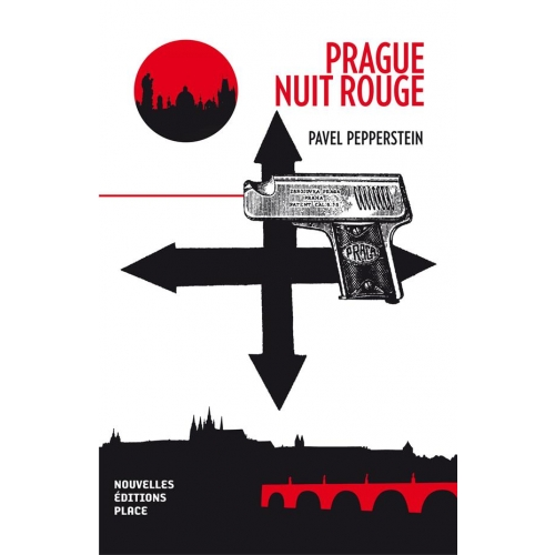 PRAGUE NUIT ROUGE
