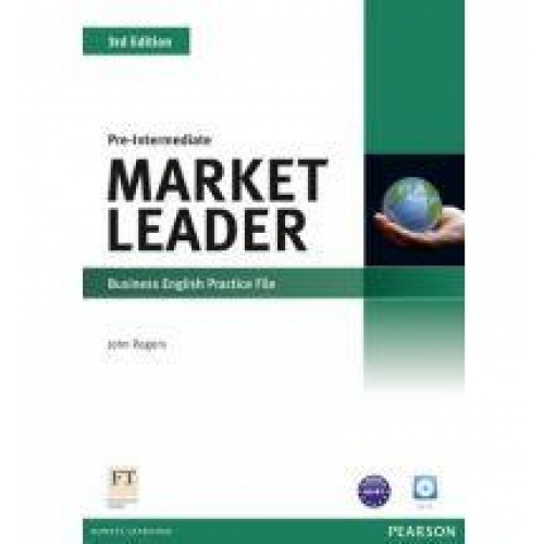 Pre-intermediate Market Leader - Business English Practice File