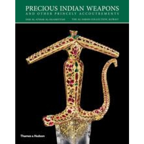 PRECIOUS INDIAN WEAPONS