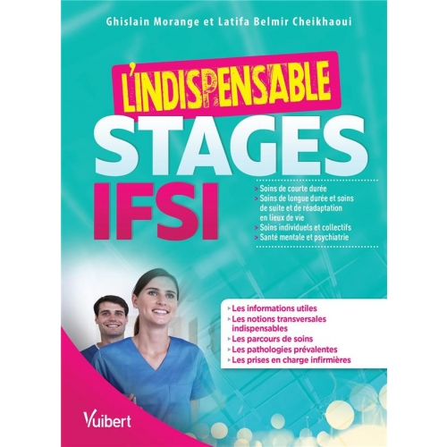 L'indispensable Stages IFSI