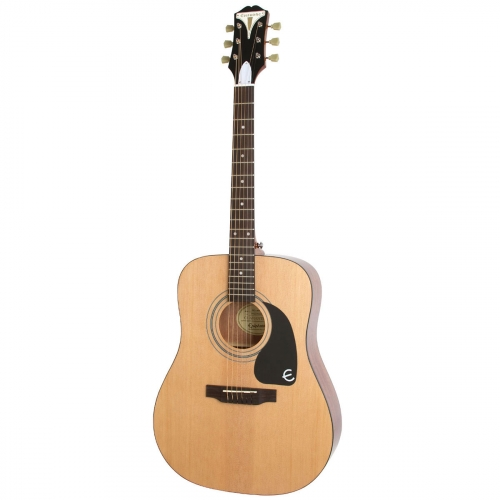 Epiphone - PRO-1 Dreadnought Naturelle