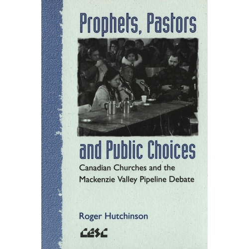 Prophets, Pastors and Public Choices