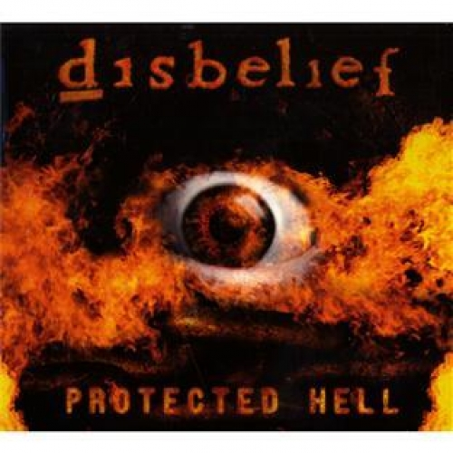 PROTECTED HELL LTD ED