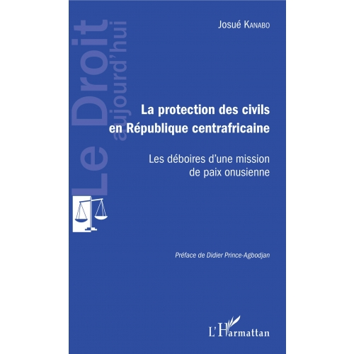 Protection des civils en République centrafricaine