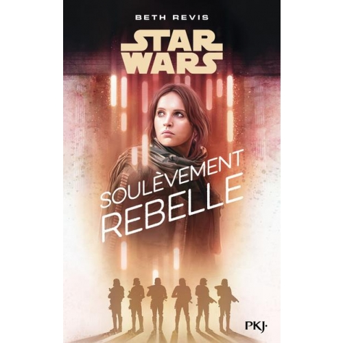 Star Wars - Soulèvement rebelle