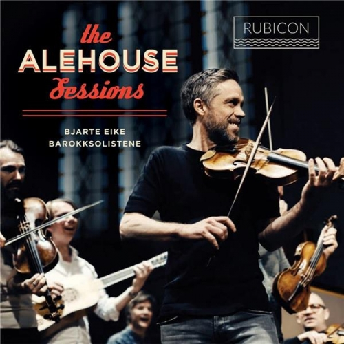 PURCELL, PLAYFORD, TRADITIONNALS - THE ALEHOUSE SESSIONS