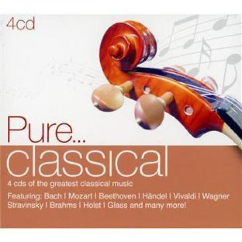PURE...CLASSICAL