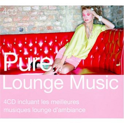 PURE... LOUNGE MUSIC