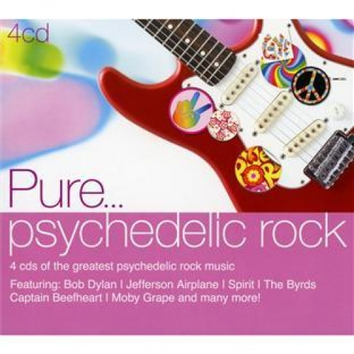 PURE… PSYCHEDELIC 70'S ROCK