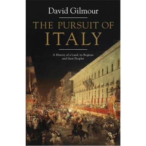 Pursuit of Italy