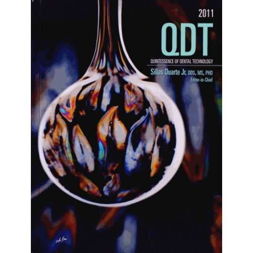 Quintessence of Dental Technology QDT - Volume 34