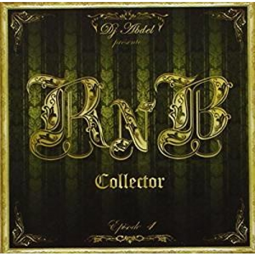 R'N'B COLLECTOR /VOL.4
